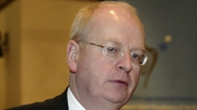 Michael McDowell is a barrister and a former minister for justice