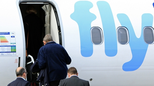 Flybe said it now expects total job losses to be around 450 instead of 500