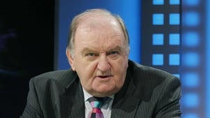 George Hook made the comments on his High Noon programme on Newstalk
