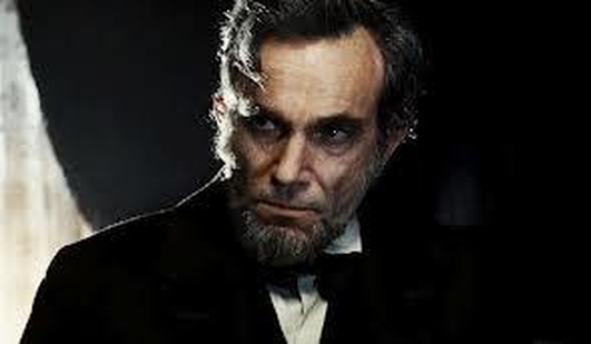 January Lincoln Movie
