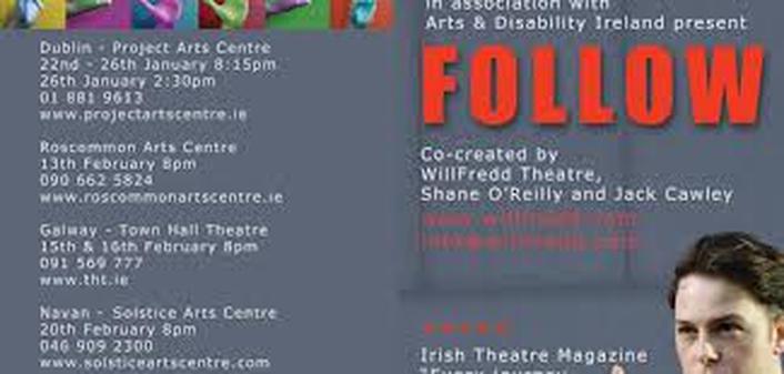 Theatre - Follow