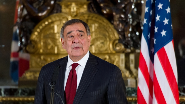 Leon Panetta's decision overturns a 1994 policy