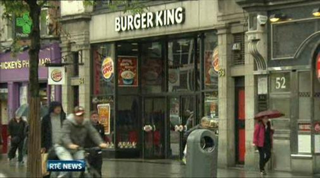 Burger King no longer selling burgers supplied by Silvercrest