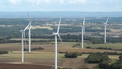 Irish and British governments sign wind energy agreement
