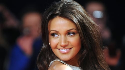 Michelle Keegan will judge the Irish Derby's Most Stylish Lady competition