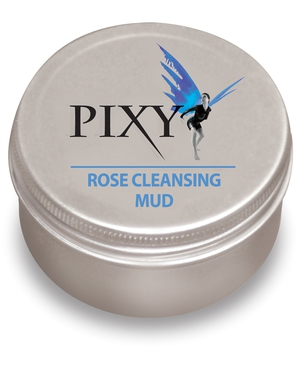 Pixy Rose Cleansing Mud, €9.50