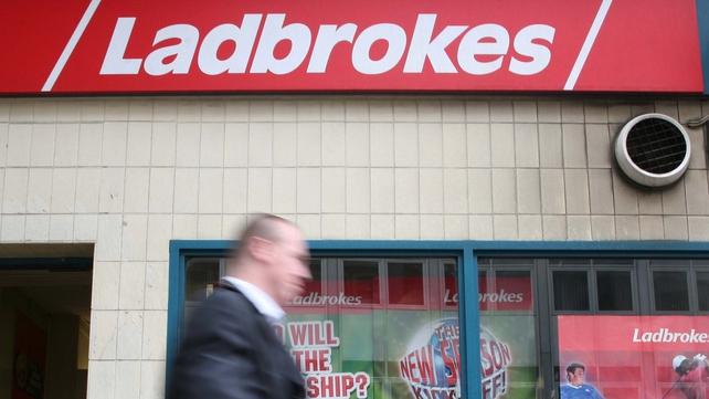Ladbrokes to buy Dermot Desmond's Betdaq