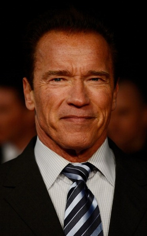 Arnold Schwarzenegger is developing a new TV drama series called Pump, which is about the bodybuilding industry