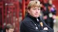 McCall joins Scotland coaching staff
