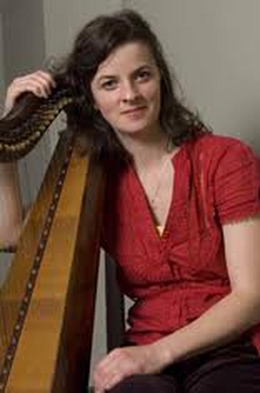 Live Music - Laoise Kelly