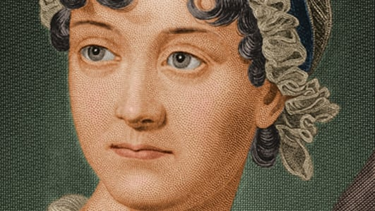 Jane Austen - 200 Years since her Death