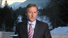 Interview: Taoiseach Enda Kenny
