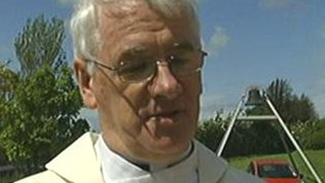Bishop Noel Treanor has appealed for an examination of the causes of flag protests