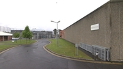Cloverhill prison officers are to stop work for one hour today and tomorrow