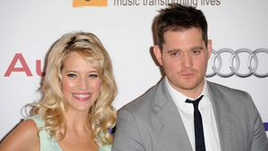 Michael Bublé Wants Men-only Tours to keep his marriage free from drama