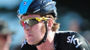 The investigation was opened in September 2016 after the Daily Mail reported that a mystery package had been delivered to Bradley Wiggins' doctor at the end of the 2011 Criterium du Dauphine