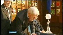 Former Dublin star Kevin Heffernan dies