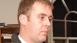 Detective Garda Adrian Donohoe was shot dead in Co Louth in January 2013