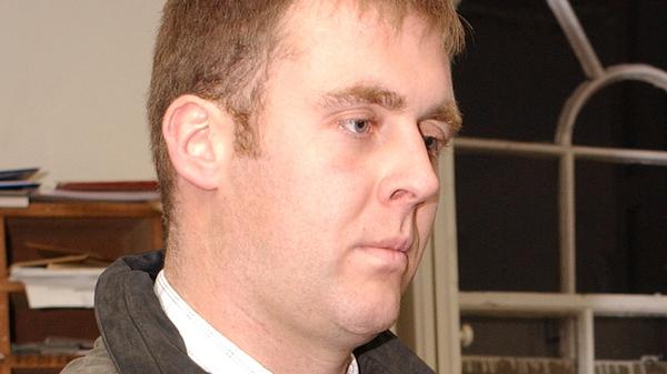Detective Garda Adrian Donohoe was shot dead on Friday night