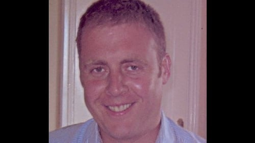 Detective Garda Adrian Donohoe was shot dead while on a cash escort in Co Louth in January 2013