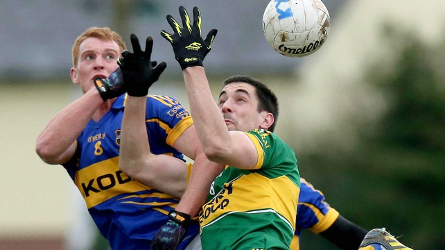 Tipperary were always playing second fiddle to Kerry in Tipperary Town