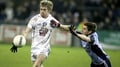 Late O'Connor show hands Kildare O'Byrne Cup win