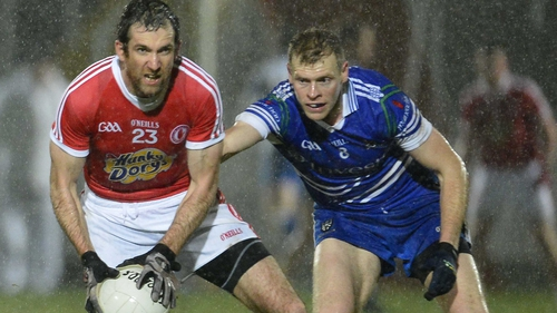 The win was Mickey Harte's sixth McKenna Cup triumph as Tyrone boss
