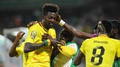 Adebayor's Togo hold on to African dream