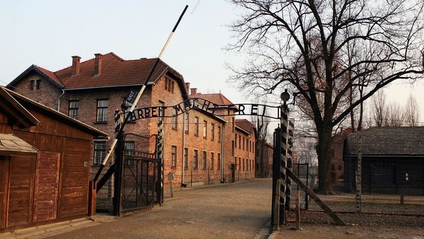 It is 68 years since the liberation of the Auschwitz-Birkenau concentration camp