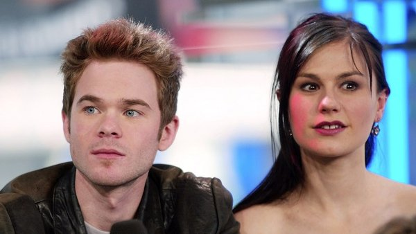 Shawn Ashmore and Anna Paquin will reprise their X-Men roles