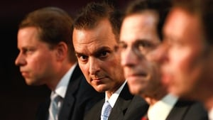 Travis Tygart has little faith in the World Anti-Doping Agency