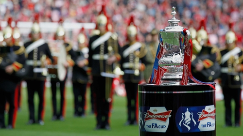 There will be a maximum of seven Premier League sides in the fifth round of the FA Cup