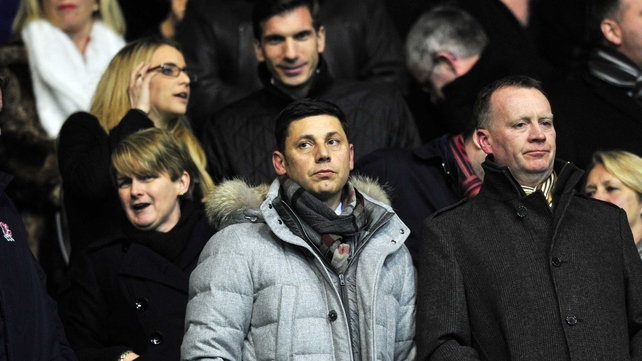 Southampton executive chairman Nicola Cortese has been criticised by supporters