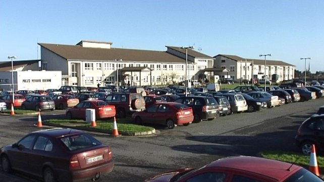 An additional €12m was approved for Wexford General Hospital