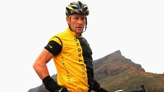 Report into Doping in Cycling