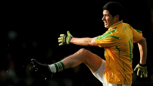 Emlyn Mulligan feels now is the right time to recharge his batteries and take a break from the game in Ireland