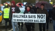 Ballyhea Says No ends its weekly marches