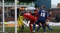 Liverpool stunned by Oldham