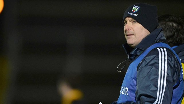Malachy O'Rourke's side hammered Meath in Clones