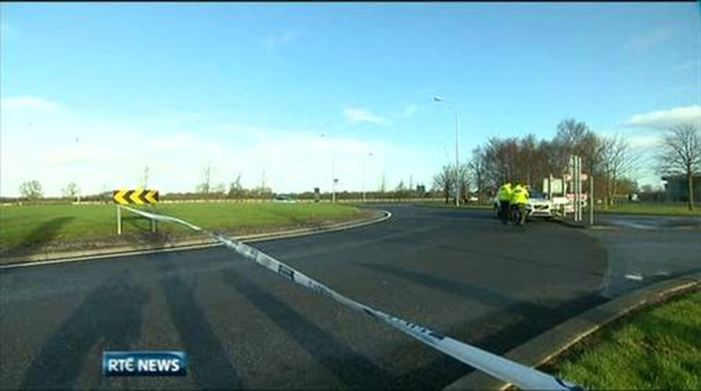 Man killed in car crash on Naas to Newbridge road