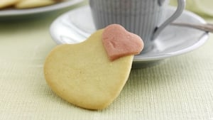 Struggling to come up with an original idea for your Valentine? Melt the heart of your loved one with delicious Shortbread Hearts.