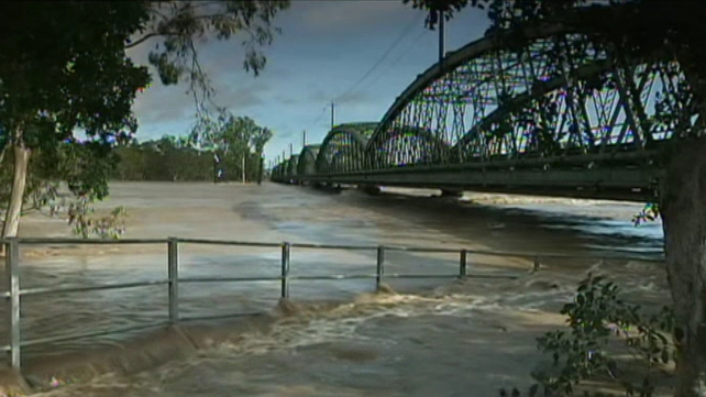 Three people are dead and there are fears for others after severe flooding in Australia