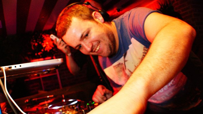 Floorfillers with Dave Cronin