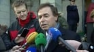 Alan Shatter says gardaí focused on bringing those responsible for garda killing to justice