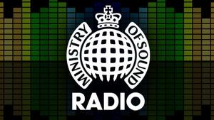 Ministry of Sound Radio on RTE Pulse
