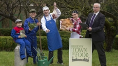 Kilkenny looking to crown it's 'Town of Food'