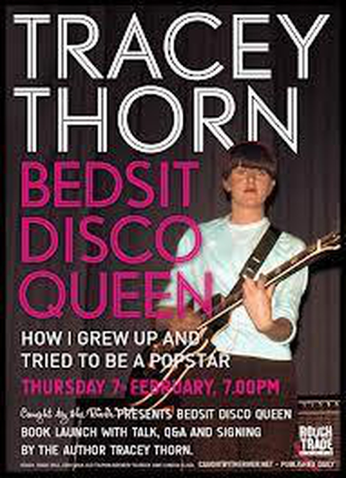 Book Review - Bedsit Disco Queen