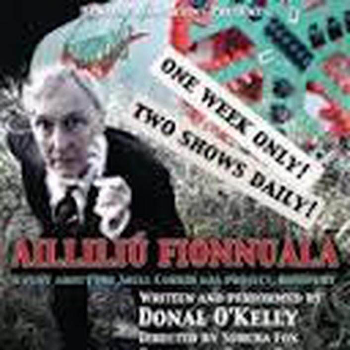 Theatre - Ailliliú  Fionnuala