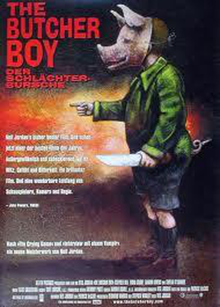 Classic Movie - The Butcher Boy