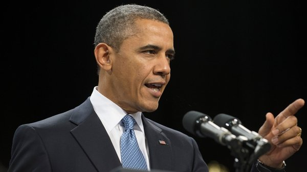 Barack Obama urges Congress to act in a timely fashion